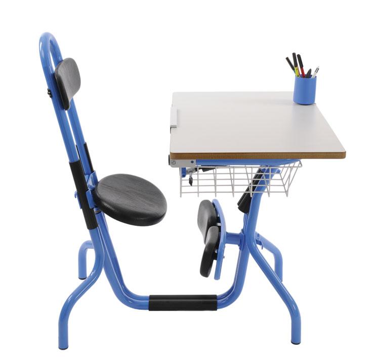 Hephaïstos mobilier ergonomique table bureau