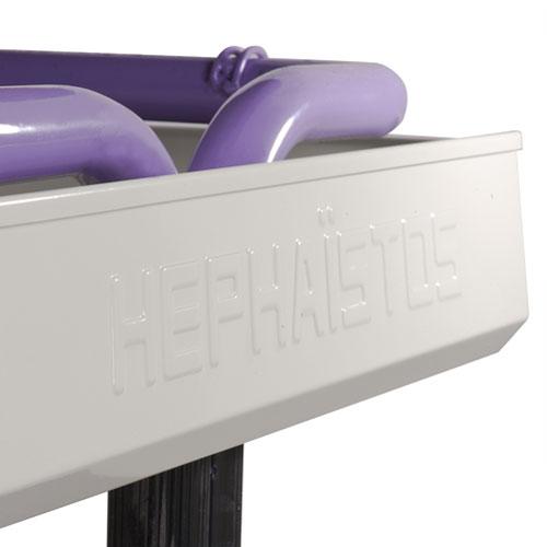 Hephaïstos mobilier ergonomique casier rangement hergon Dys