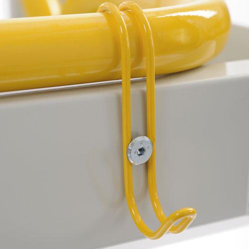 Hephaïstos mobilier ergonomique hergon vision porte-cartable equipement scolaire
