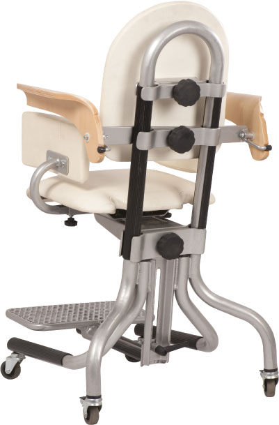 Hephaïstos siège ergonomique modul siege ergonomique