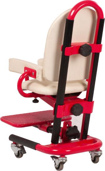 Hephaïstos mobilier ergonomique modul siège ergonomique