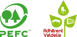Hephaïstos mobilier ergonomique norme PEFC ecologique