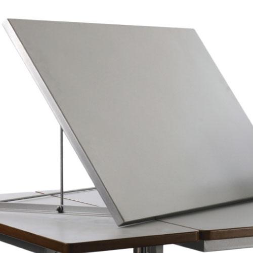 Hephaïstos mobilier ergonomique pupitre hauteur réglable Sati