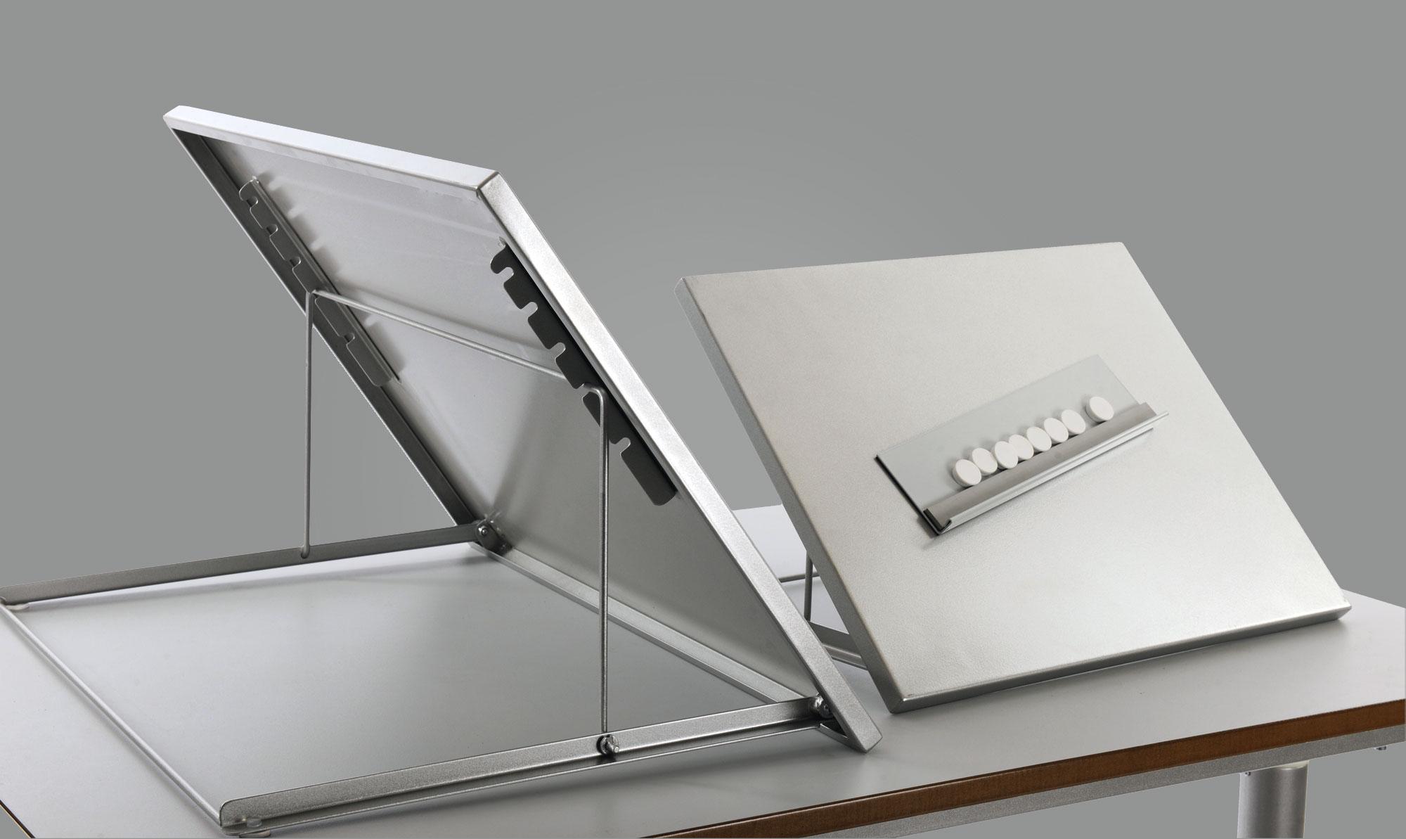 Hephaïstos mobilier ergonomique Sati table ergonomique