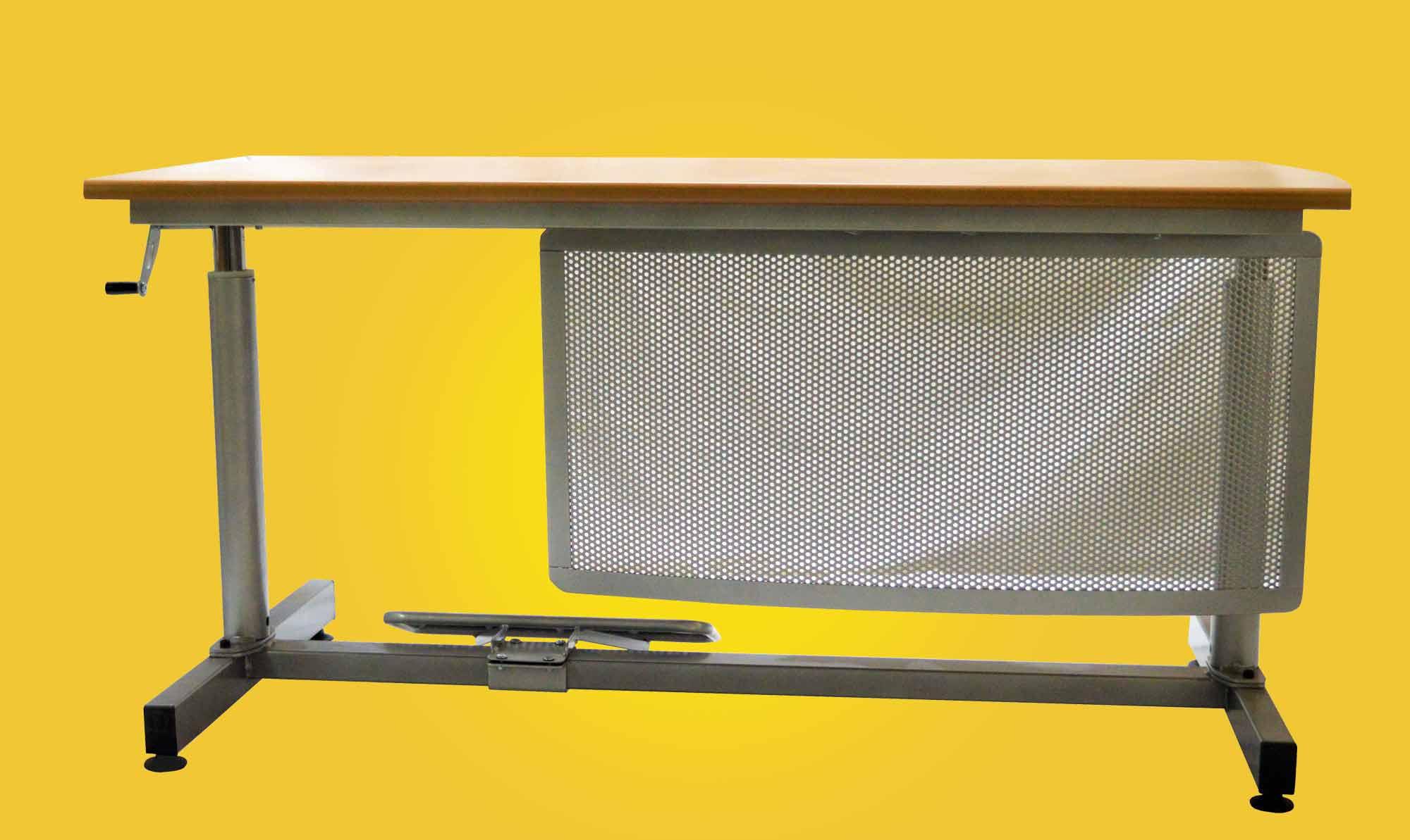 Hephaïstos mobilier ergonomique Kosy bureau