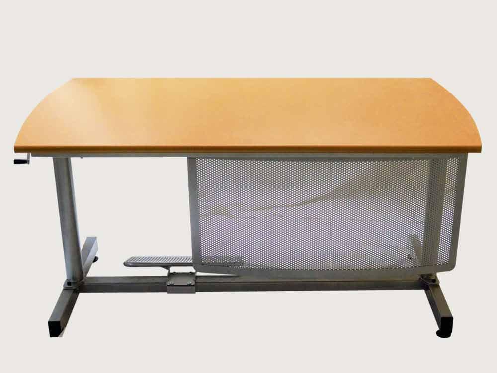 Hephaïstos mobilier ergonomique bureau Kosy