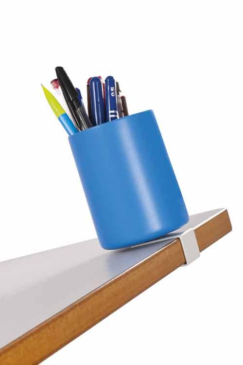 Hephaïstos mobilier ergonomique herlift pot crayons