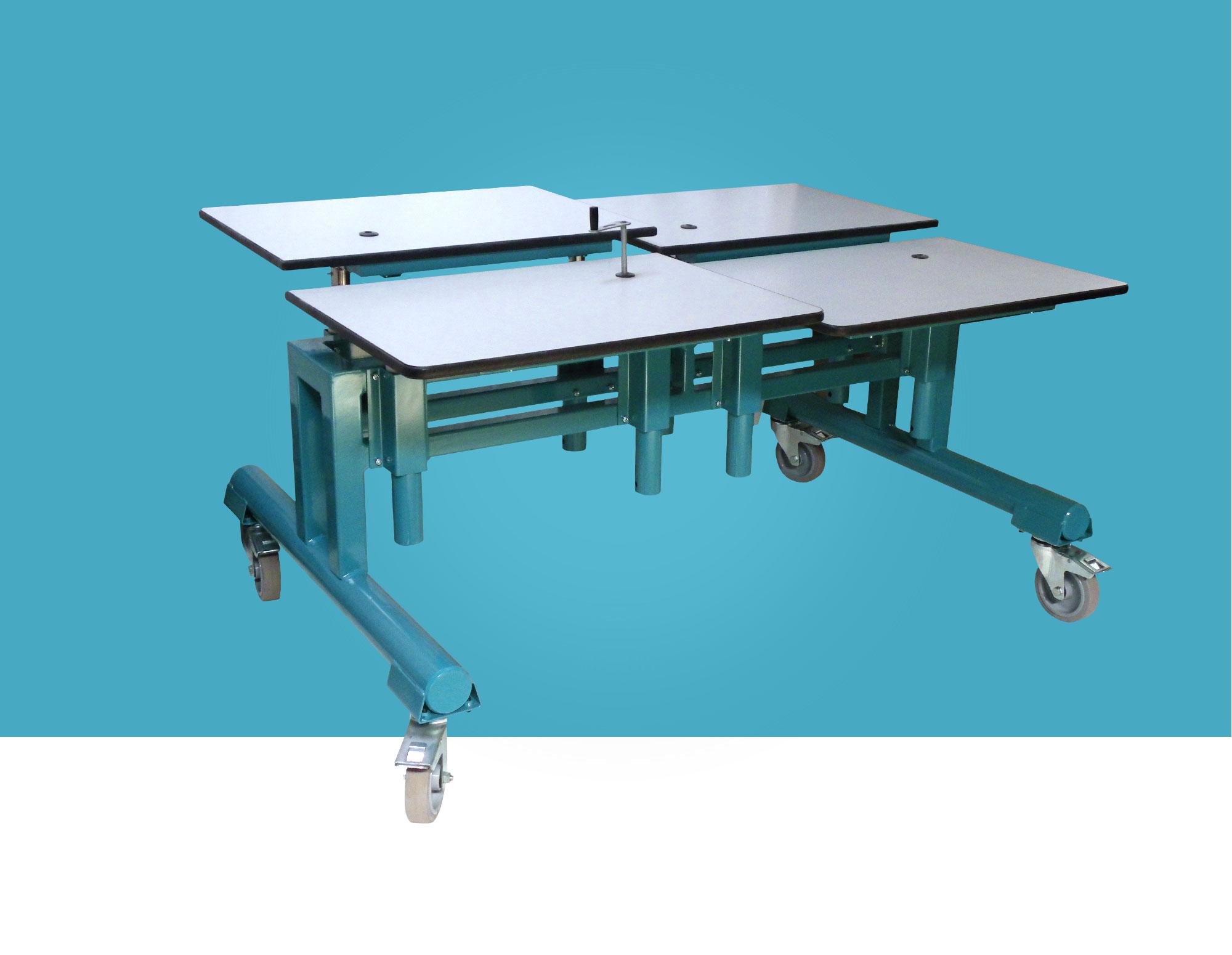 Hephaistos mobilier scolaire bureau tables