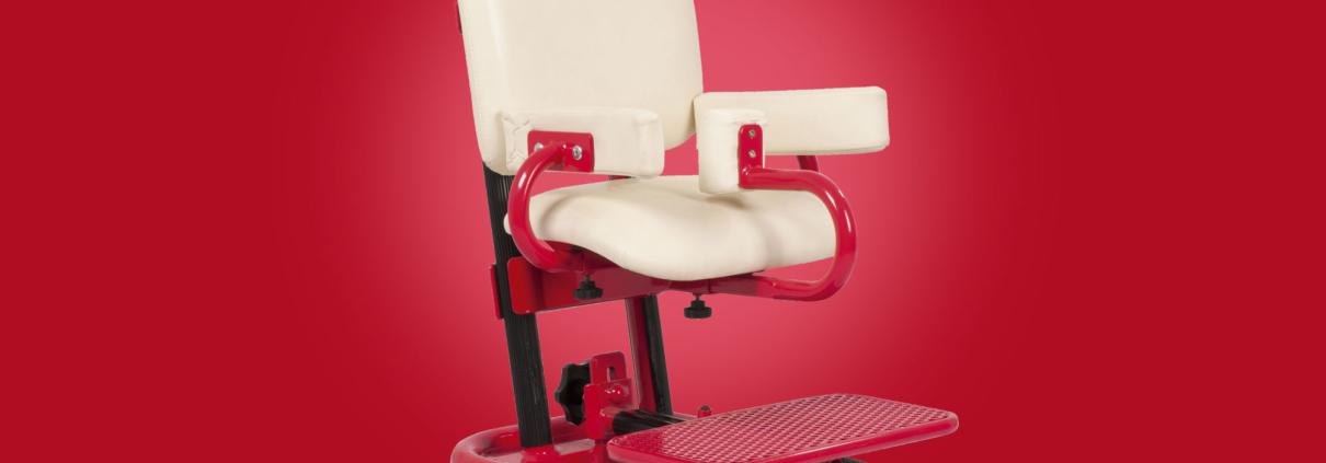 hephaistos siège enfant gamme handicap mobilier scolaire adapté